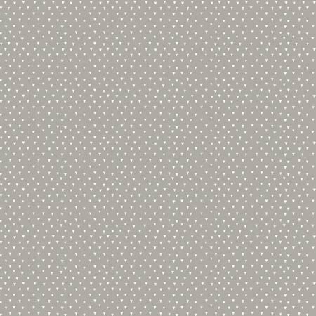 Deena Rutter - Heart and Soul - Triangle gray