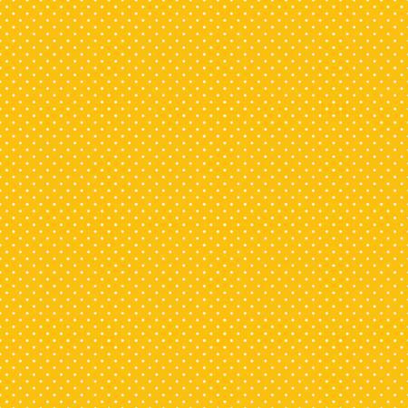 Swiss Dot Color Mustard