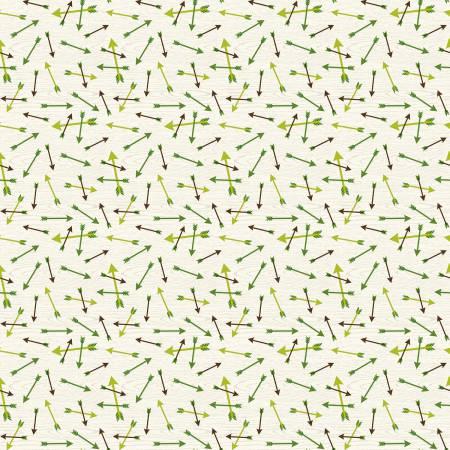 Outdoors Arrows Cream