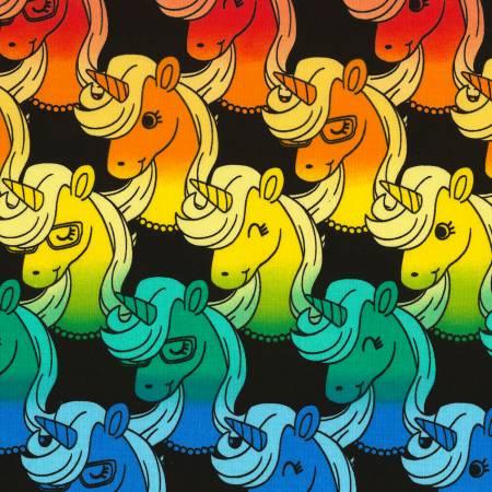 Rainbow Unicorns C6780