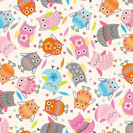 Milk Owls