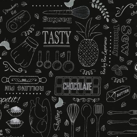 Black Taste the Experience Row by Row 2019