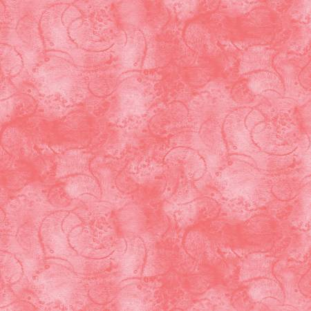 Painter's Watercolor Swirl - Cotton Candy