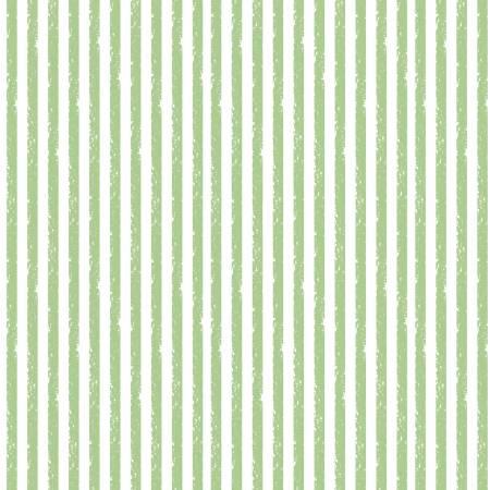 Crayola Stripe (Key Lime) by Riley Blake Designs (C685-KEYLIME)