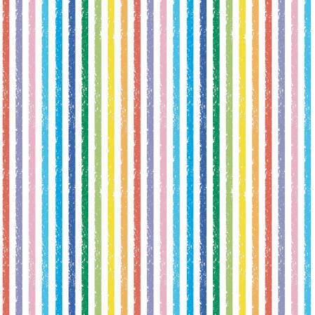 Crayola Stripe In Color Multi