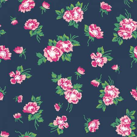 Derby Day - Medium Floral
