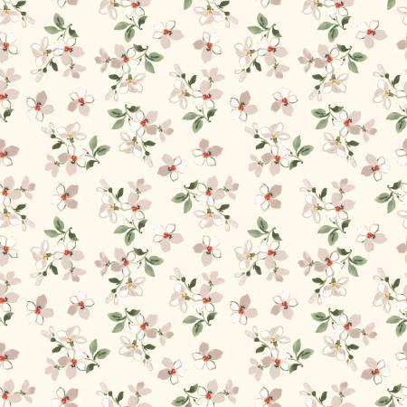 Penny Rose - Farmhouse Toss Cream C6884