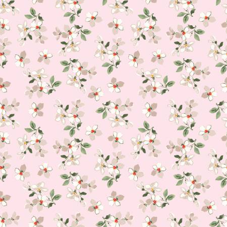 Penny Rose - Farmhouse Toss Pink C6884