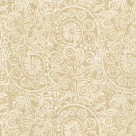 Tapestry - Tonal - Cream