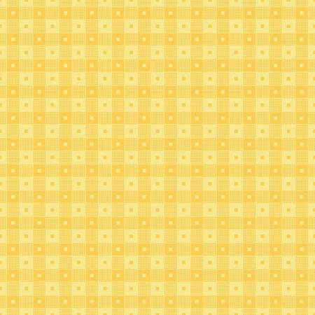 2442 Mae Plaid Yellow