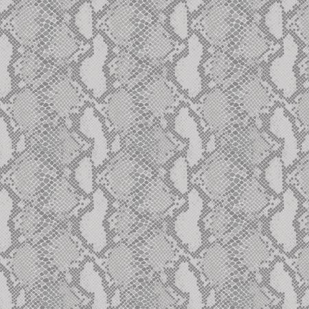 Animal Kingdom Snake Skin Gray
