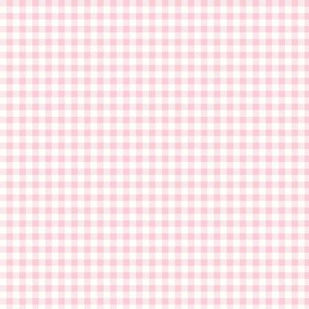 Bake Sale 2 Gingham Pink