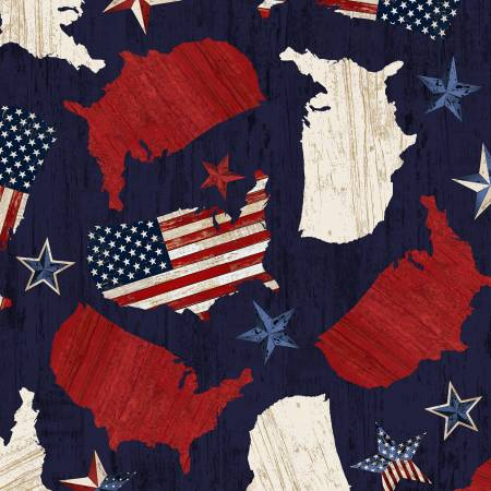 TT- Navy Patriotic United States
