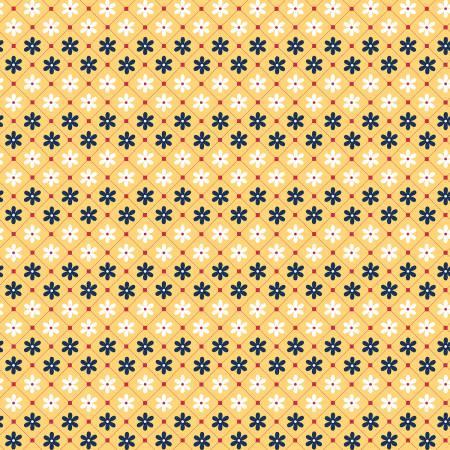 Penny Rose - Sunnyside Ave C7102 Yellow