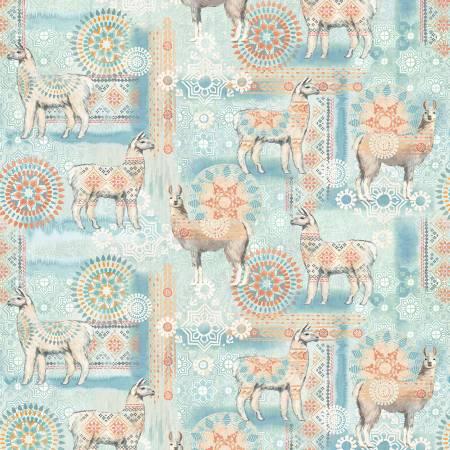 Llamas 7196
