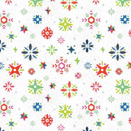 North Snowflake Multi