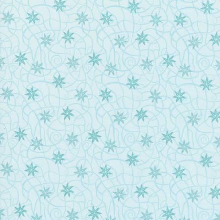 Surf Star Flower