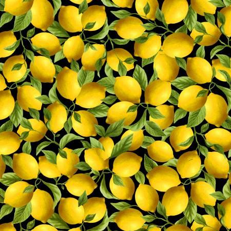 Black Lemons TT043020