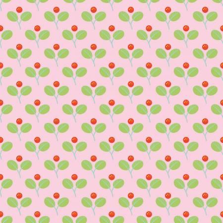 Riley Blake - Jubilee C7483 Pink