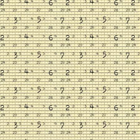 Paperdoll Tape Yellow C7561R-YELLO