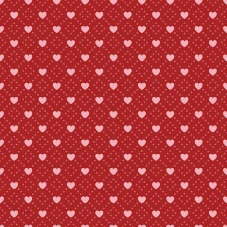 Hello Sweetheart Diamond red