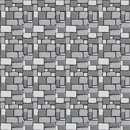 Dragons Rock Gray