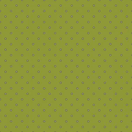 Home Again Dot Green C7676