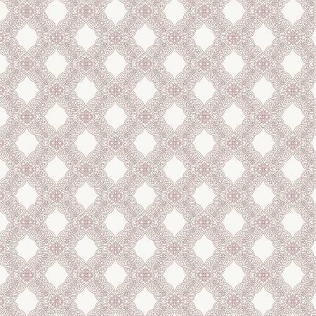 Rose Garden Tile Cream