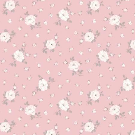 Penny Rose   Rose Garden Toss Pink