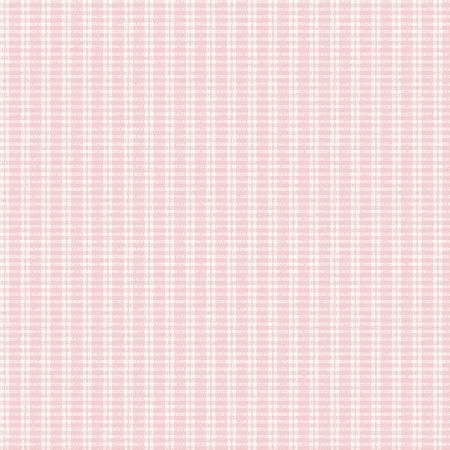 Penny Rose  Rose Garden Plaid Pink