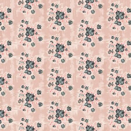 Floral/Pink: Abbie (Sue Daley Designs)
