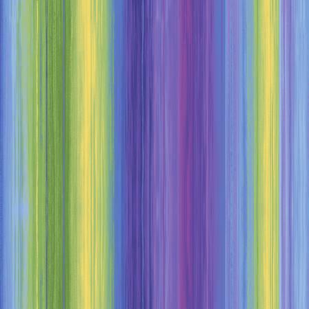 Pansy Variegated Stripe
