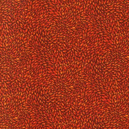 Rust Petals TT042520