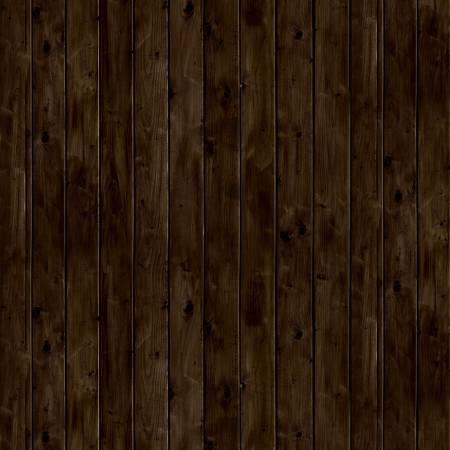 Brown Wood Slats
