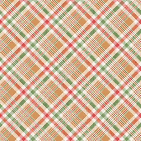 Timeless Treasures GAIL-C7867 Multi Plaid