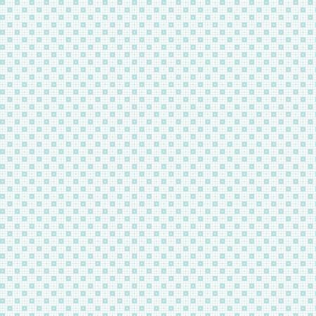 Simple Goodness Checker Dots Aqua