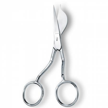 Havels Double Pointed Duckbill Applique Scissors 6in