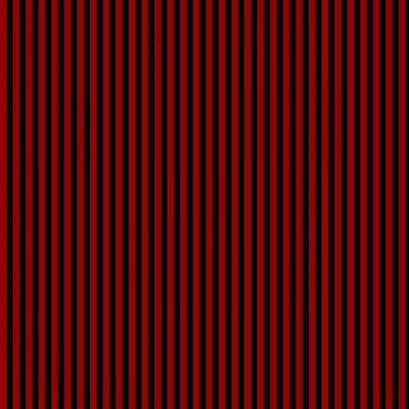 Happy Hearts - Ladybug 1/8in Stripe