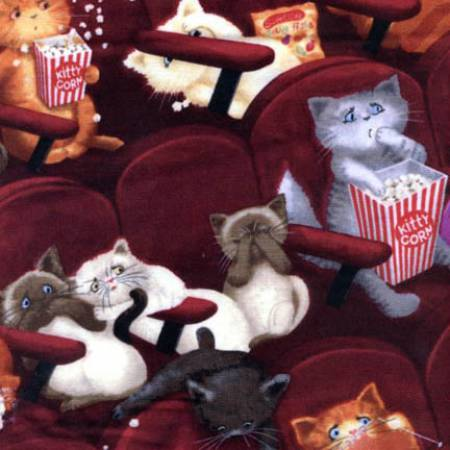 c8141 Wine Cats in Movies