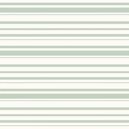 Bliss - Stripes - Sage