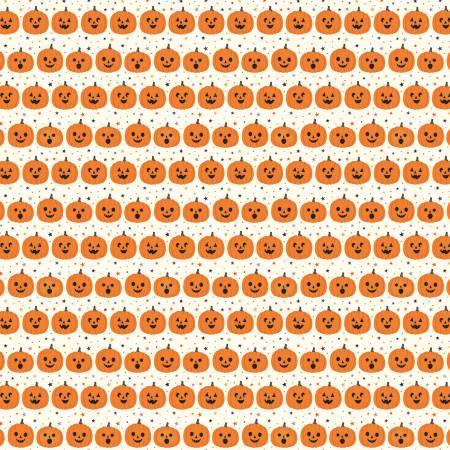 Fab-Boo-Lous Pumpkins Cream
