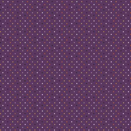 Fab-Boo-Lous Diamonds Purple