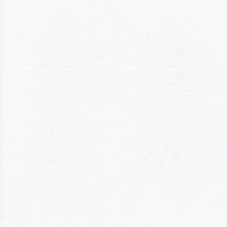 Hue C8192 Clamshell Dots White on White by Timeless Treasures
