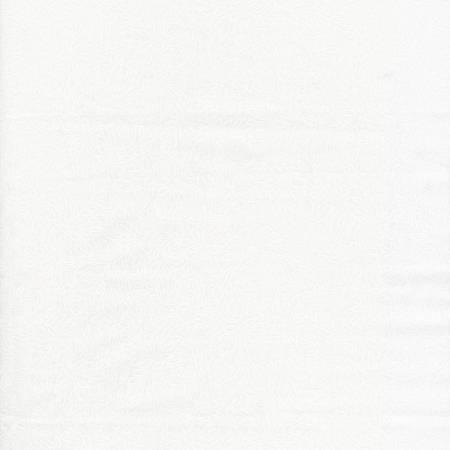 Timeless Treasures White Out Diagonal Plaid  - White
