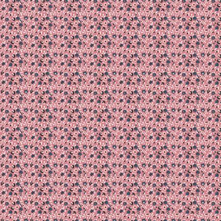 Sweet Stems Floral Dk Pink
