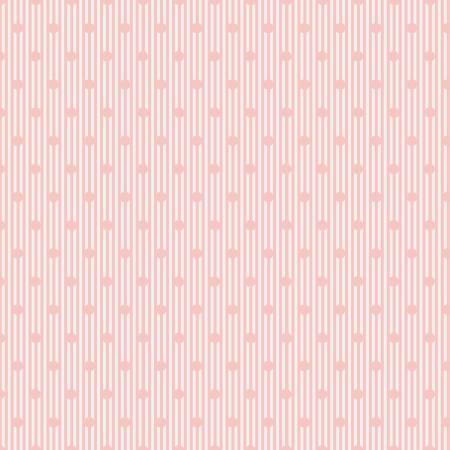 Sweet Stems - Dot Pink