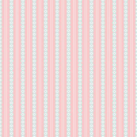 Riley Blake Serenade Stripe Blush