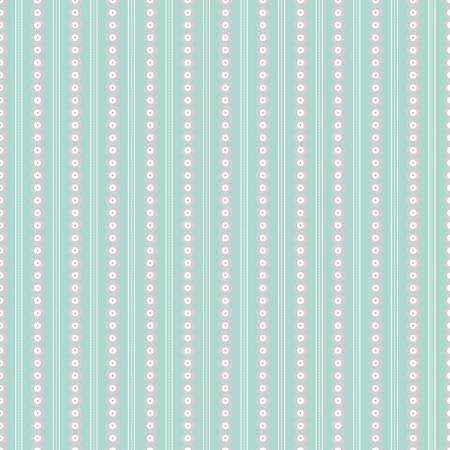 Riley Blake Serenade Stripe Mint