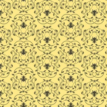 Honey Run Hives Yellow