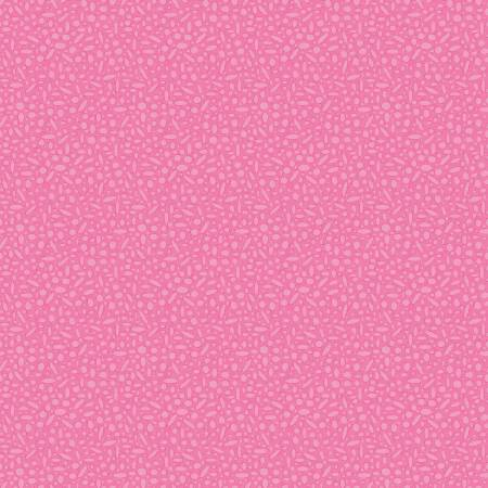 Sweet Melody Birdseed Dark Pink